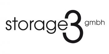 Logo storage3 gmbh