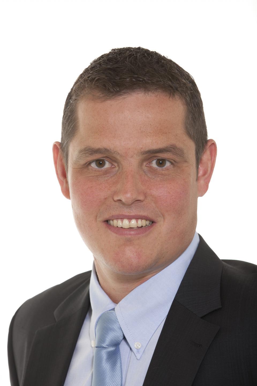 Portrait Andy Müller